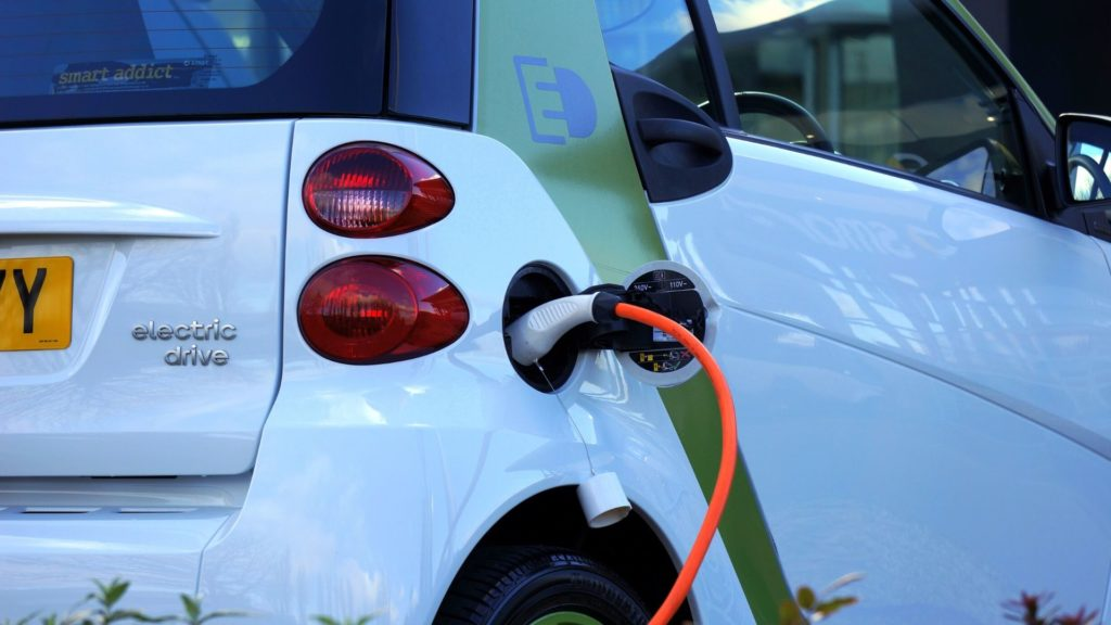 Should an electric car be your new ride?
