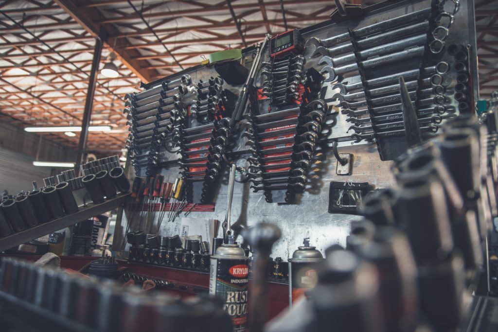 An auto repair shop recommended by your insurance company can provide a higher level of service, including saving time and money.