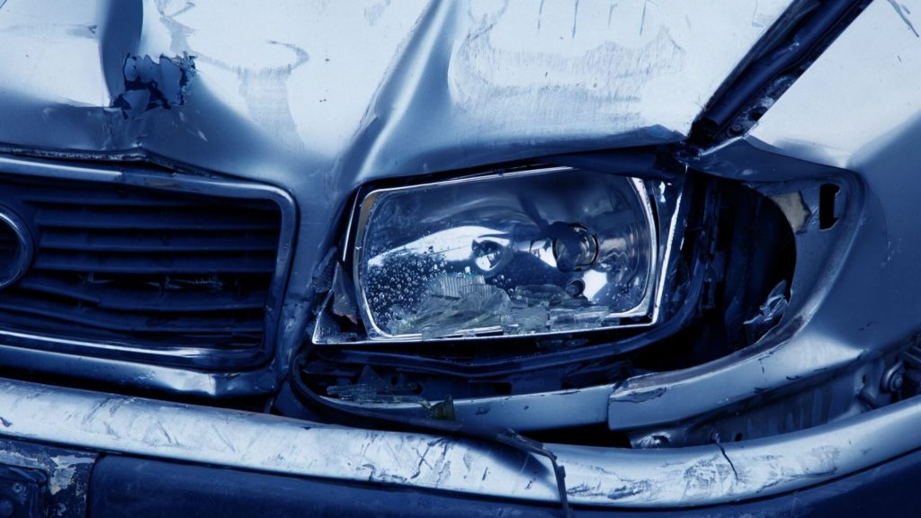 A car accident can be incredibly stressful. Here's what you should consider if you forget to get the other driver's information.