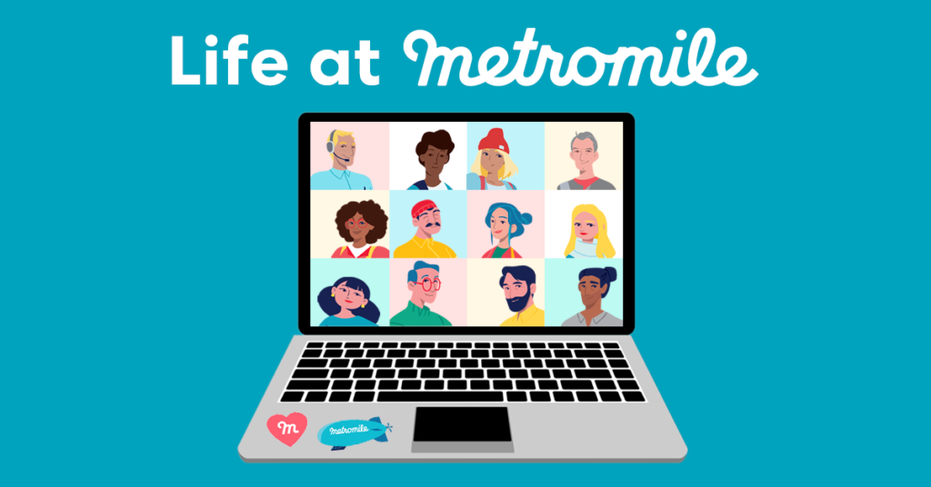 Metromile is hiring! Learn about Kyle's career path and how he became a Salesforce administrator in less than two years.