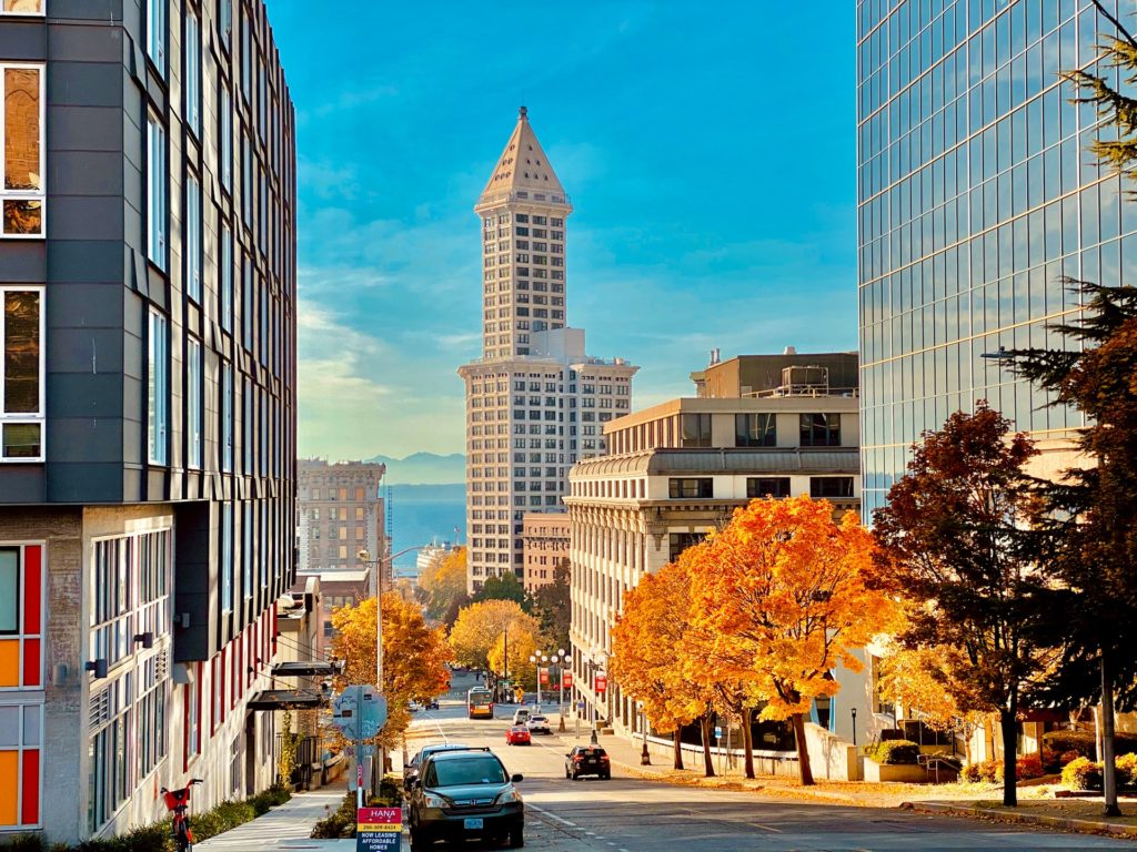 Washington credit ban affecting insurance rate