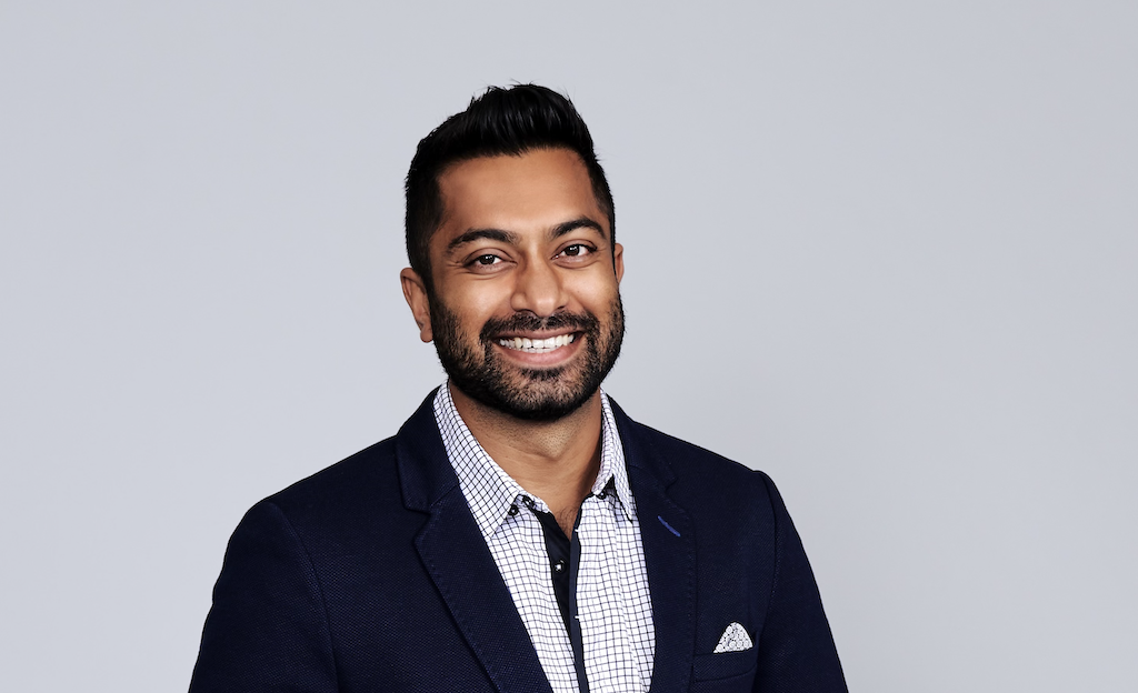 Shazan Ashroff joins Metromile as VP of product growth