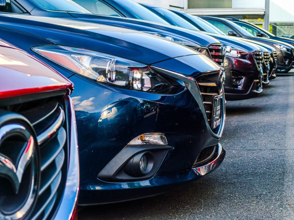 How to Buy a New Car | Metromile