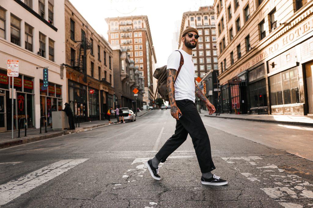2021 Top 10 Most Walkable Cities in the U.S. | Metromile