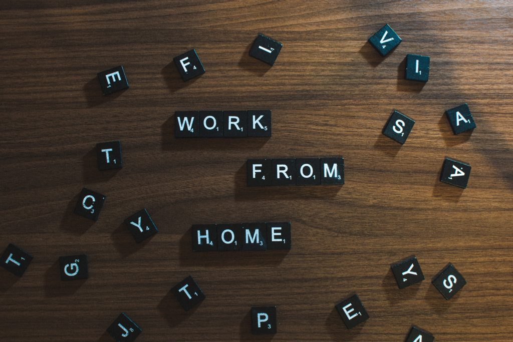 The Top 8 Reason to Work From Home | Metromile