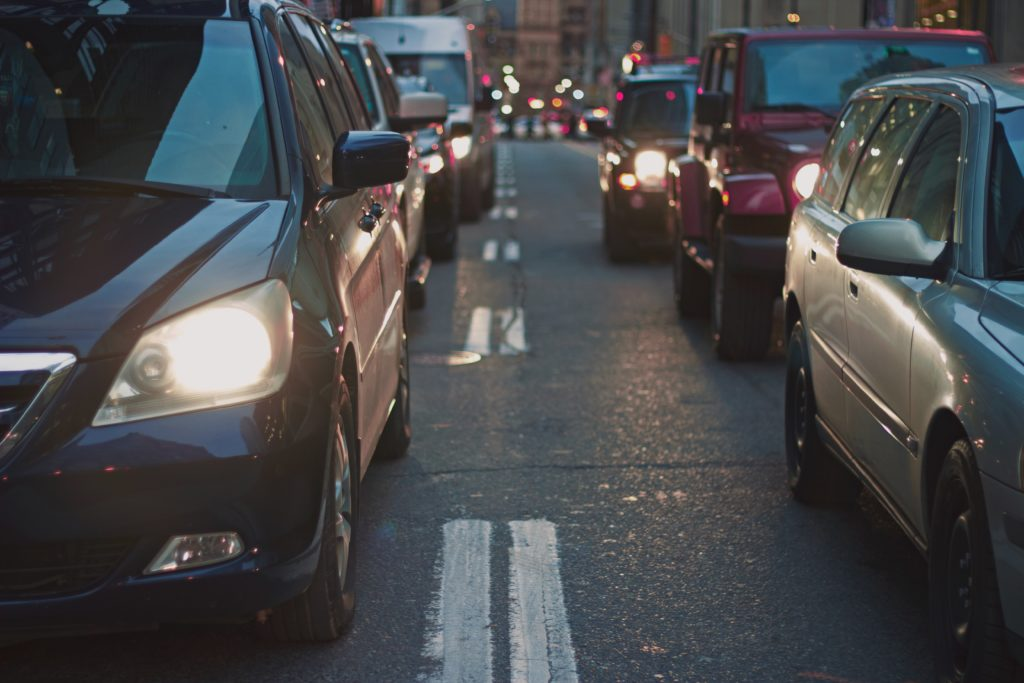 Top 10 Cities with Worst Traffic in the U.S. | Metromile