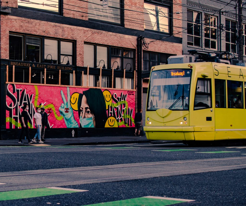 Your Guide to Getting Around Seattle | Metromile